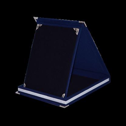 Picture of 12x16 cm Albüm Kutu Plaket (Lacivert)