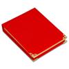 Picture of 15x20 cm Albüm Kutu Plaket (Kırmızı)