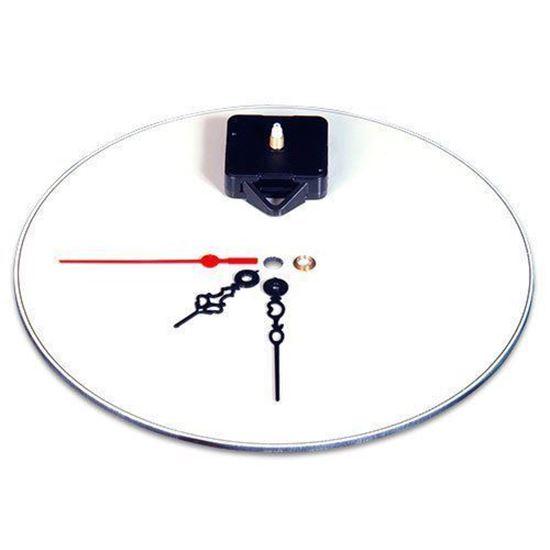Picture of Kişiye Özel Baskılı Saat (20cm)