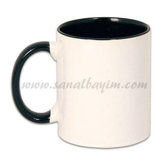 Picture of İçi renkli kupa