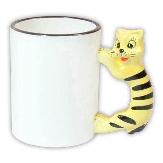 Picture of Hayvan figürlü kupa
