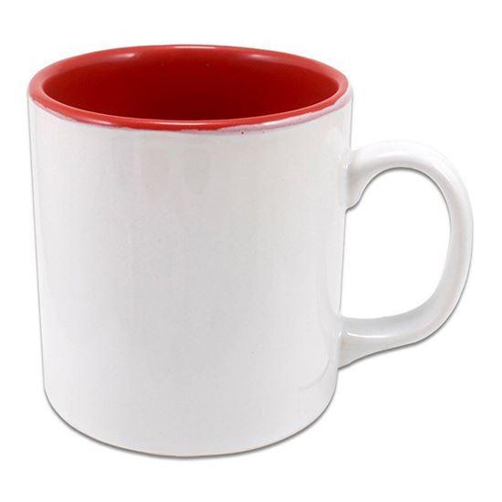 Picture of İçi Kırmızı Renkli Kupa