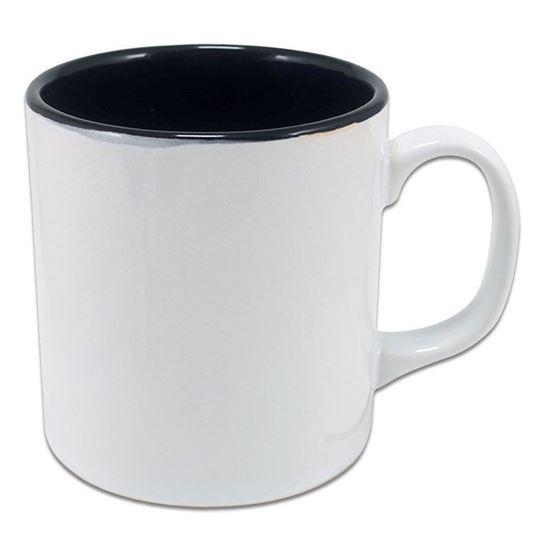 Picture of İçi Siyah Renkli Kupa