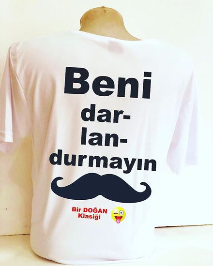 Picture of BASKILI TİŞÖRT